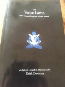 yeshelama
